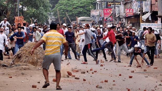 Notice to 26 people to pay for property damage in anti-CAA protests in UP's Sambhal