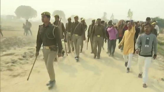 Unnao victim had a marriage agreement with the accused