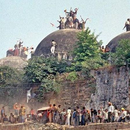 LIVE News Updates: Decision of special court in Babri demolition case counter to SC judgement, says Congress
