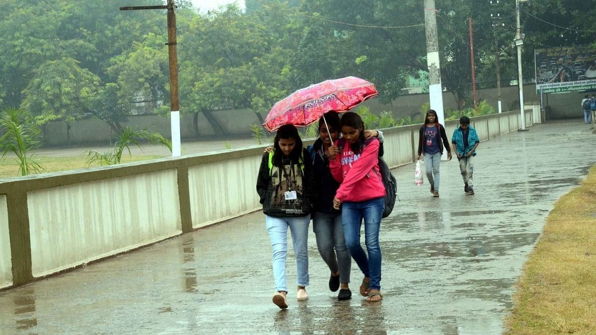 Winter chill to intensify in north India