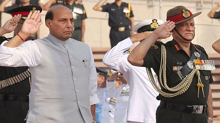 LIVE News Updates: Govt amends service rules of armed forces, chiefs' retirement age extendable to 65 yrs