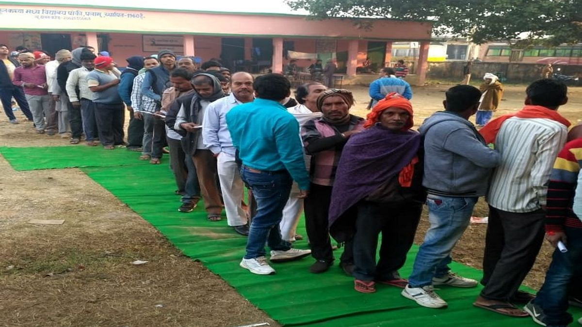 Jharkhand polls: One dead, six injured in clashes in Gumla