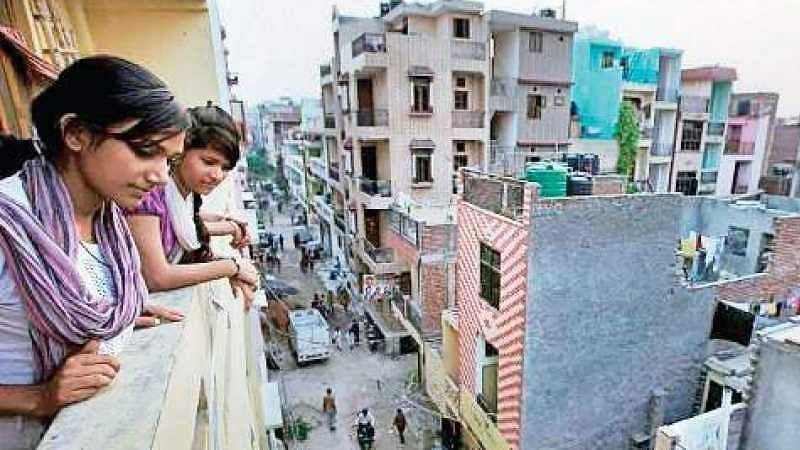 Parliament passes bill to give ownership rights to residents of unauthorised colonies in Delhi