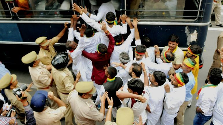 The revenge of the 'yogi' in Adityanath's 'Ram Rajya': high level judicial inquiry needed to examine excesses