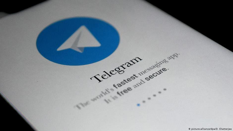 Telegram blocks hundreds of public calls for violence in US