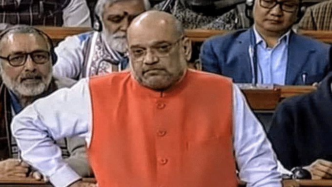 Amit Shah's Shillong visit cancelled amid CAB protests, train services hit in Assam