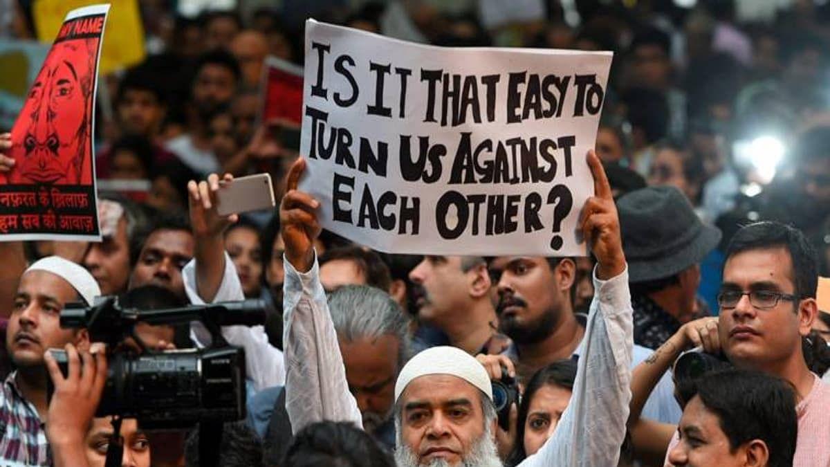 'Under Modi's leadership, anti-Muslim sentiment has become blatantly mainstream'