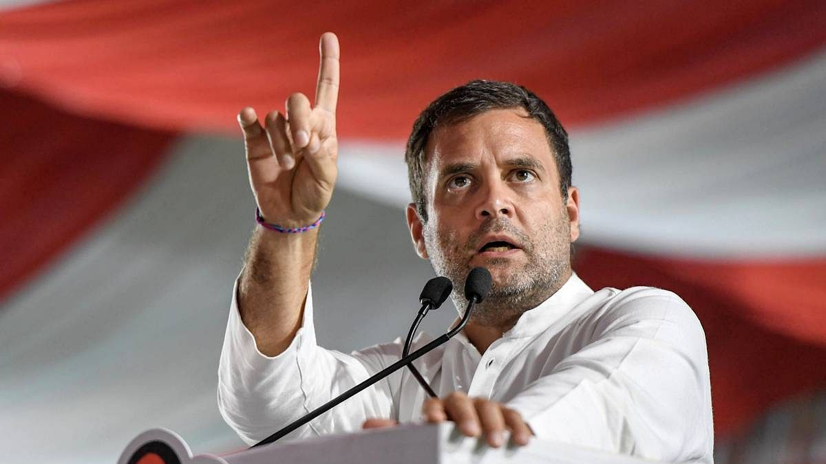 WATCH: Modi govt misquoting my remark to divert attention from main issues, says Rahul Gandhi
