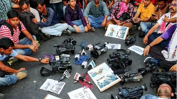 49 journalists murdered in 2019