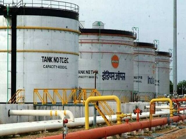 Modi govt recklessly selling PSUs to fill its coffers
