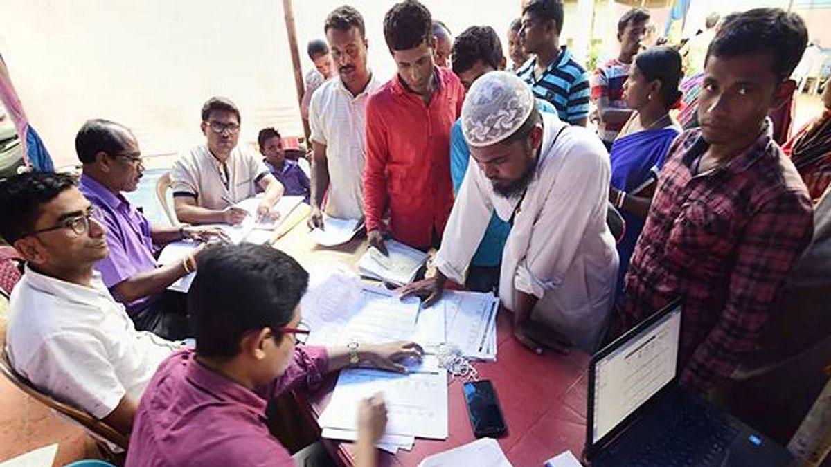 Muslim festivals fail to find mention in Modi govt's calendar for NPR officials