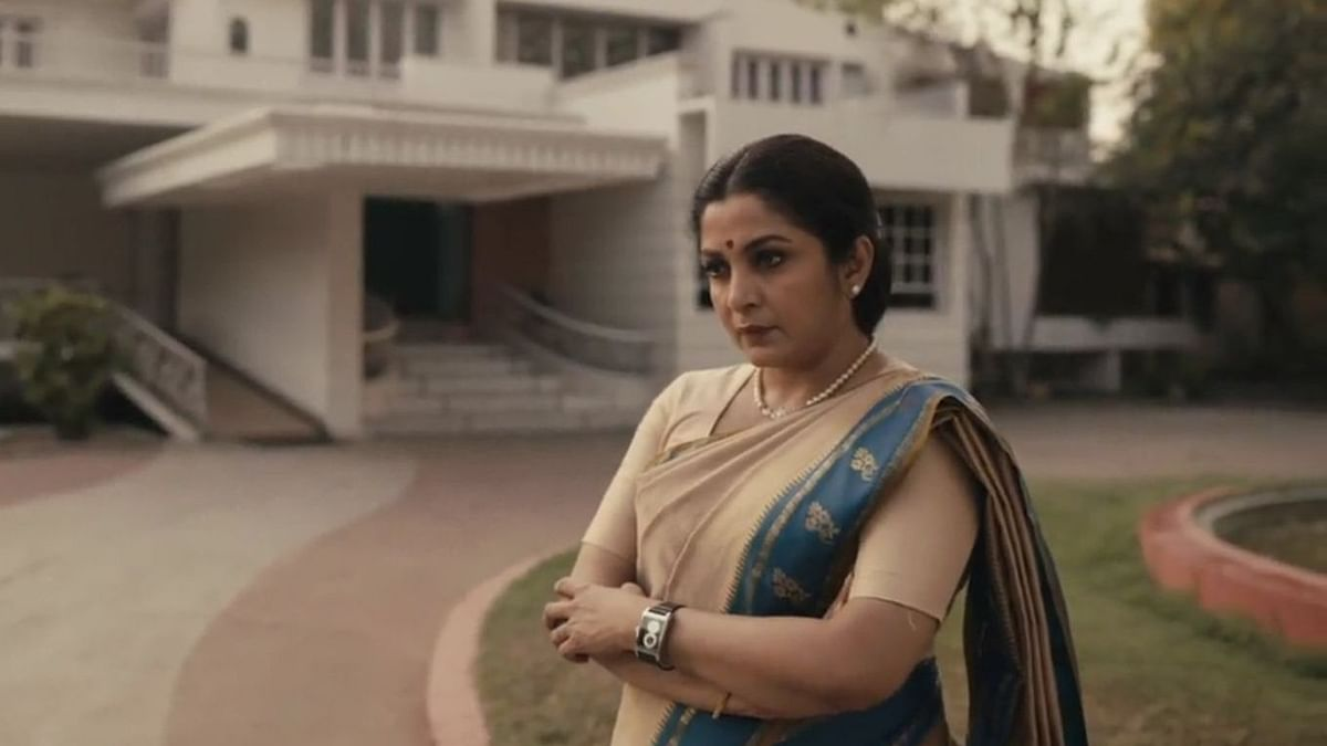'Queen' is a befitting though self-limited homage to Jayalalithaa