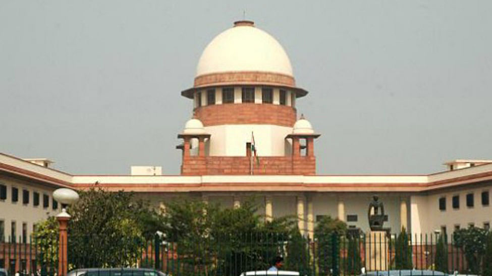 Two PILs filed in SC seeking SIT probe into Hyderabad encounter