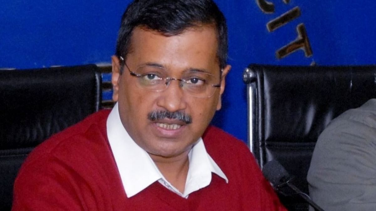 Kejriwal's cabinet remains an all-male affair
