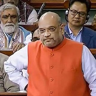 Amit Shah,de facto PM, bulldozing history through statements on Partition