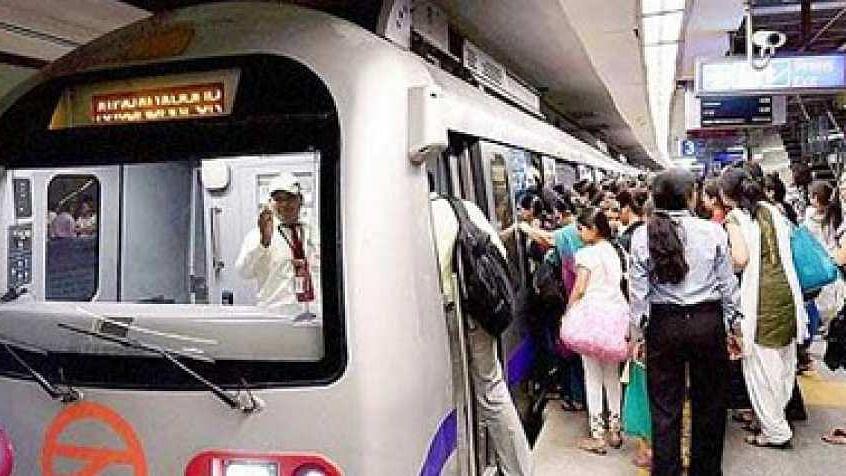Anti-CAA protest: Gates of 19 Delhi Metro stations closed