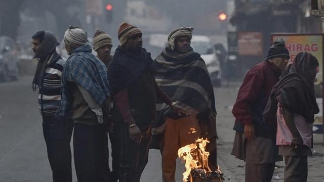 IMD: Delhi in for second-coldest December since 1901