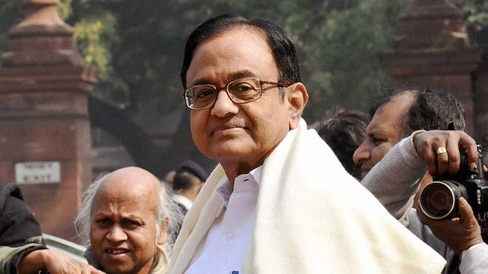BJP govt trying to wreck my mental strength, I won't buckle: Chidambaram