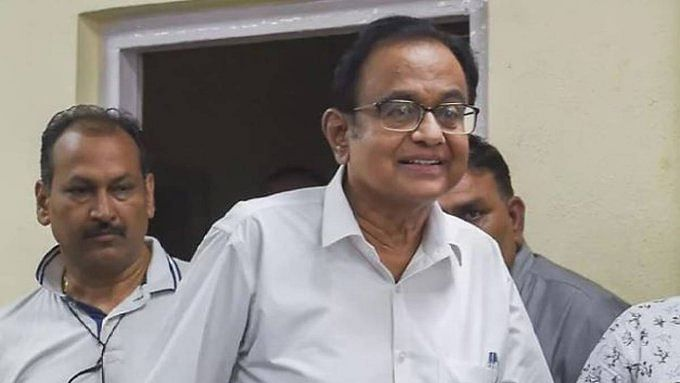 Truth finally prevails, Congress says after SC bail to Chidambaram
