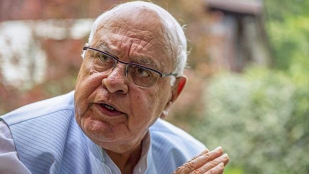 BJP misusing govt agencies to target Farooq: National Conference