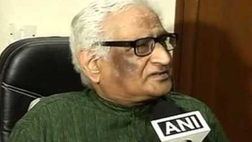 'Arshad Madni lying', says Advocate Rajeev Dhavan over removal  from Babri case