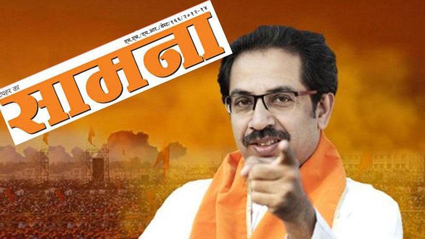'Free atmosphere now as Sena eased burden of BJP relationship'