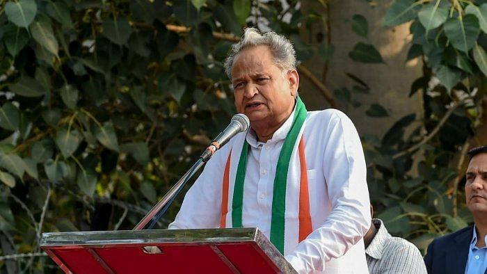 Gehlot's able handling of COVID-19 crisis shows leadership is defined by results