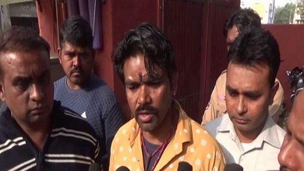 Haryana: Dalit girl's face blackened by teacher over poor score in Hisar