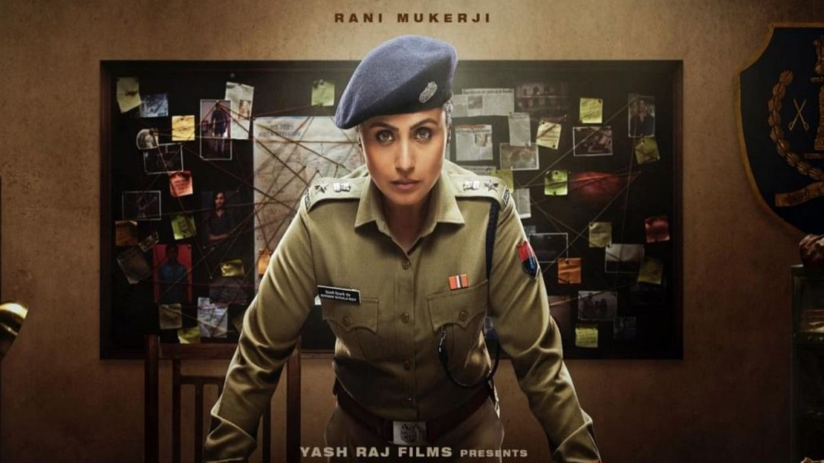 'Mardaani 2':  Disturbingly, villain steals show from Rani