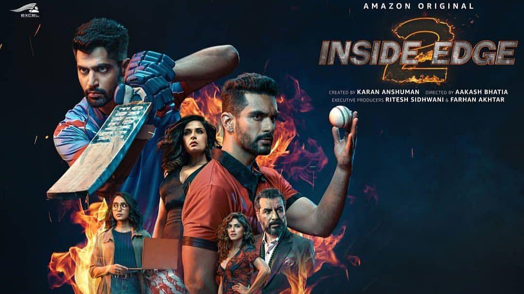 'Inside Edge 2' is every bit as engrossing as Season1