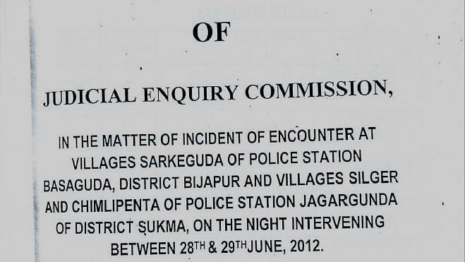 Judicial enquiry of CRPF op in Chhattisgarh vindicates media reports from 2012