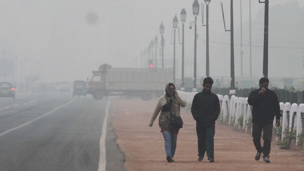 Delhi records longest cold day spell since 1997: IMD