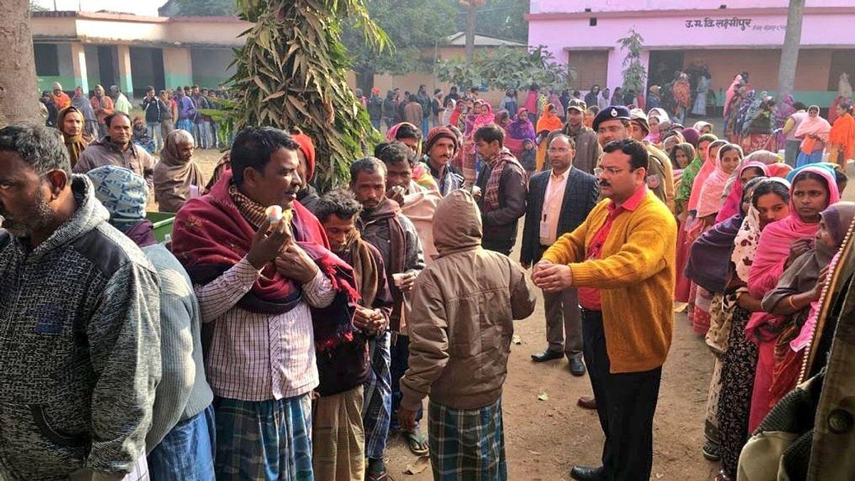 JMM-led alliance thumps BJP in Jharkhand