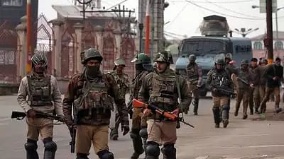 Govt elusive on cost of forces' deployment in J&K post Article 370
