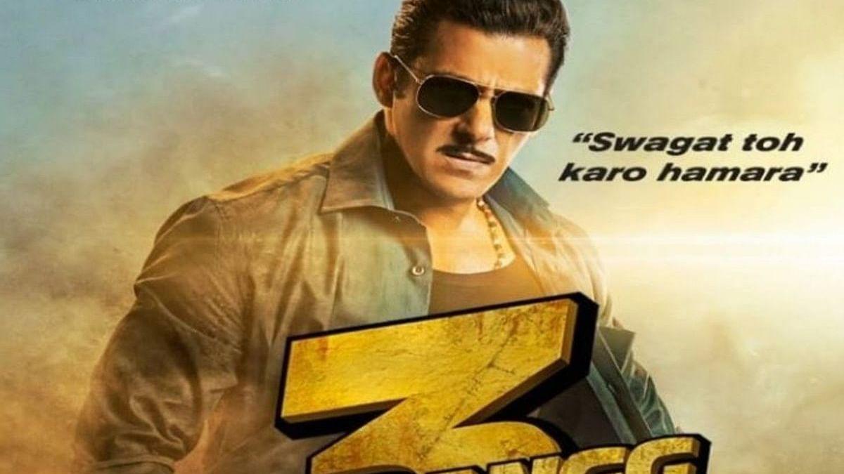 'Dabangg 3': Salman Khan, please take a break