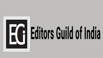 Editors Guild slams action against Gujarati news portal editor, Delhi Police notice to journalist