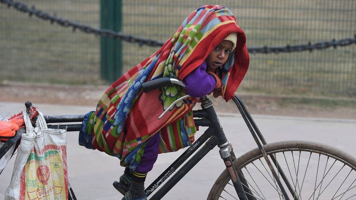 North India braces for 'severe' cold wave; avoid drinking, says IMD