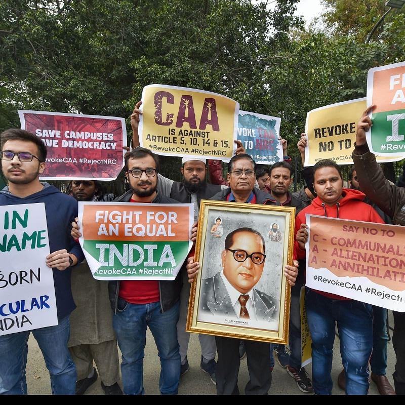 CAA-NRC protests: Looking ahead