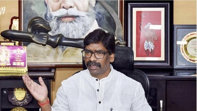 Jharkhand: Five  challenges before Hemant Soren, debt of ₹85,000 cr