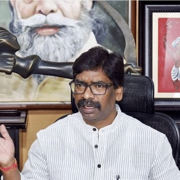 Jharkhand's Hemant Soren govt pays for sins of BJP regimes as courts pass strictures against past orders