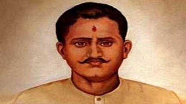 Freedom fighter Ram Prasad Bismil's last wish in his last letter: Our people must establish Hindu-Muslim unity