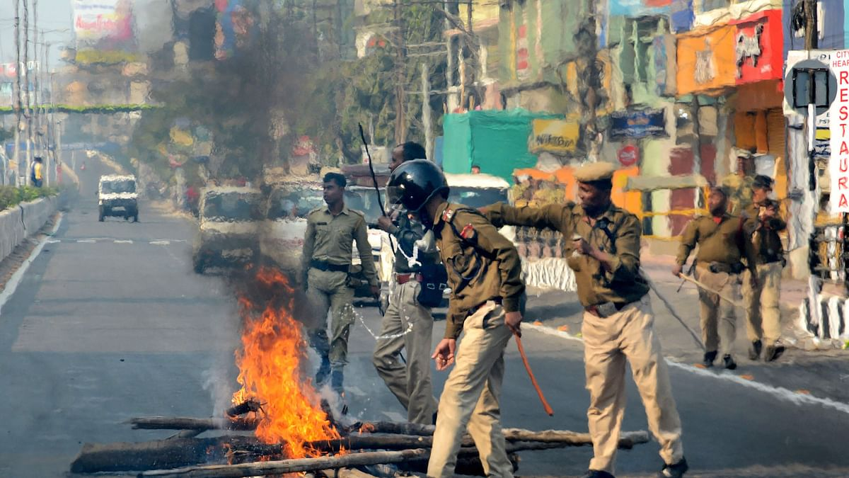 Amid violent protest in North East, President gives assent to Citizenship Amendment Bill