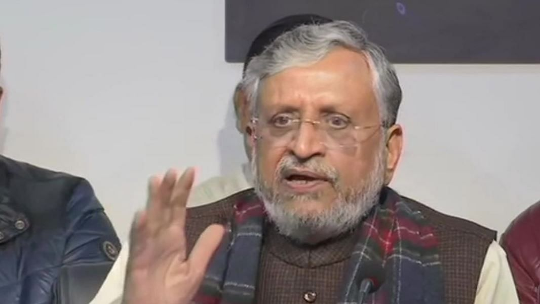 BJP, JD(U) spar after Bihar Dy CM  Sushil  Modi said NPR exercise would start from May