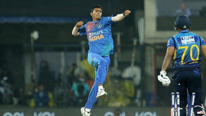 LIVE News Updates: India vs Sri Lanka 2nd T20I: Sri Lanka score 142/9 in 20 overs