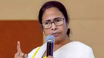 Mamata's advice to Modi: Better be an Indian PM than an ambassador for Pakistan