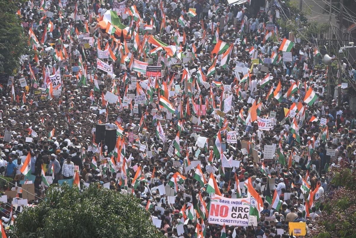 Gurdeep Singh Sappal punctures  holes in BJP's propaganda on CAA-NPR-NRIC