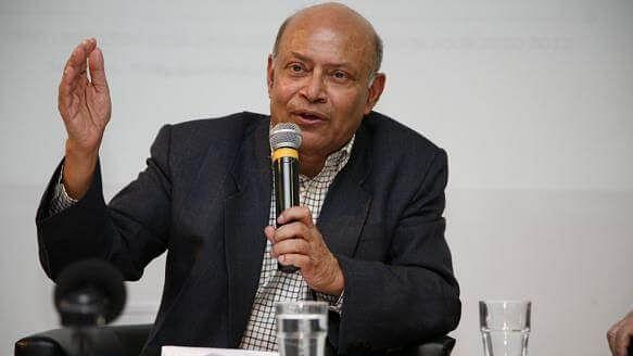 JNU attack: Professor Amit Bhaduri gives up JNU emeritus professorship in protest