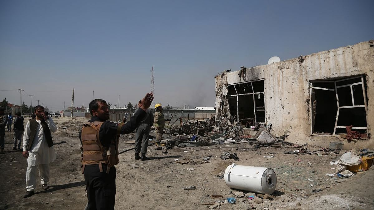Taliban target Afghan security forces, killing 26, says Officials