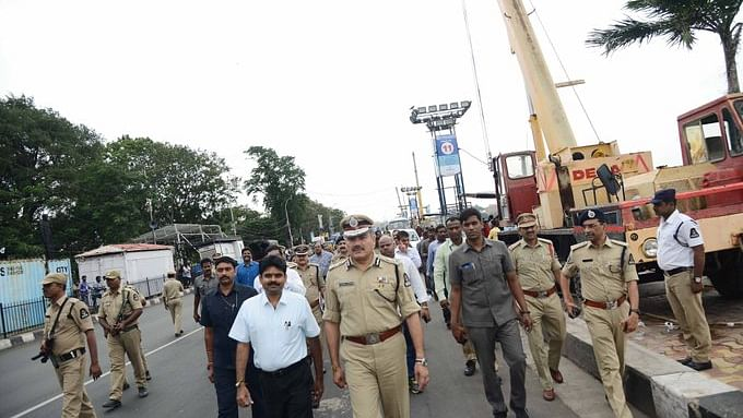 Telangana Police come asking for citizenship documents in Muslim areas; Owaisi silent