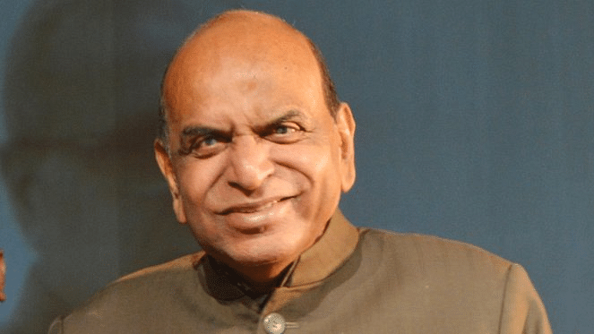 Why is Parliament so shy of discussing judiciary, media & sex, DP Tripathi had wondered